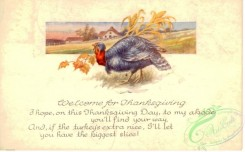 thanksgiving_day_postcards-00491 - 491-Turkey, I hope on this Thanksgiving Day to my... [3000x1861]