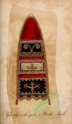 things-00042 - 12-Needle Book