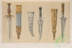things-00169 - 005-Daggers , sheaths designed by A, Stevens for Westenholz of Sheffield