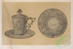 things-00175 - 017-Chocolate cup in silver by Lebrun of Paris