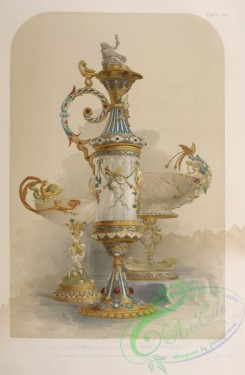 things-00185 - 038-Group of enamelled objects by Morel of London