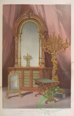 things-00195 - 054-Group of furniture by Snell of London