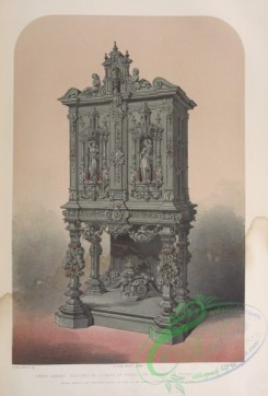 things-00199 - 059-Ebony cabinet designed by Lienard of Paris for Rinquet le Prince of Paris