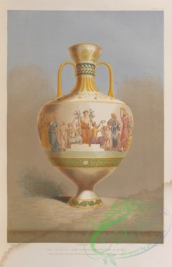 things-00212 - 078-Vase, ''la gloire'' from the royal manufactory at Sevres, (sic)