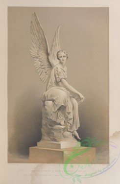things-00218 - 089-Victory-a statue in marble, by Rauch of Berlin