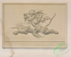 things-00220 - 093-Cupid and panther, by Rietschell of Dresden