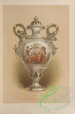 things-00221 - 095-Vase in China from the royal manufactory at Sevres, (sic)