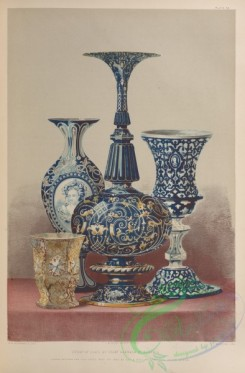 things-00225 - 101-Group of glass, by count Harrach of Bohemia