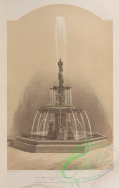 things-00226 - 102-Fountain in iron, by Andre of Paris