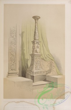 things-00232 - 113-Candelabrum and arabesque-modelled by Trentanove of Rome
