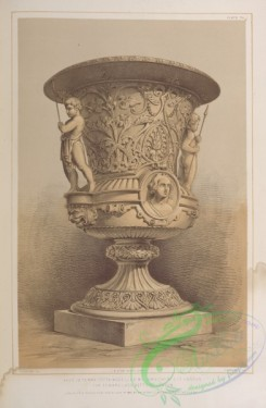 things-00248 - 137-Vase in terra cotta modelled by John Thomas of London, For Edward Ladd Betts of London