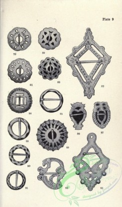 things-00324 - black-and-white 009-Brooches, 6