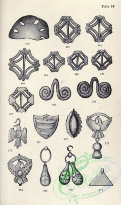 things-00331 - black-and-white 016-Brooches, 13