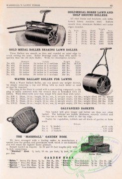 things-00777 - 003-Golf Ground Roller