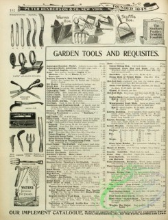 things-00797 - 016-Garden Tools and requisites