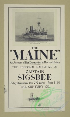 vintage_posters-00491 - 108-The ''Maine,''