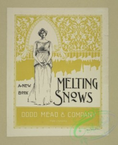 vintage_posters-00498 - 115-A new book, Melting snows