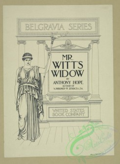 vintage_posters-00506 - 123-Belgravia series, Mr, Witt's widow