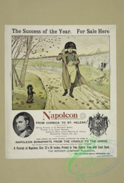 vintage_posters-00509 - 126-The success of the year (,) Napoleon