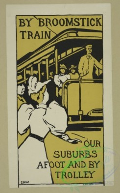 vintage_posters-00522 - 139-By broomstick train