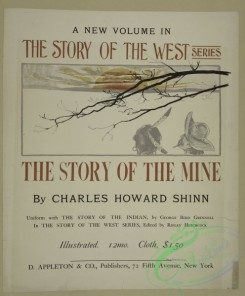 vintage_posters-00565 - 182-A new volume (,) The story of the mine