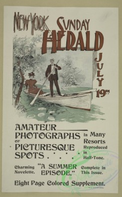 vintage_posters-00663 - 042-New York Sunday herald, July 19th