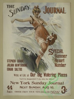 vintage_posters-00689 - 068-The Sunday journal, Sunday, Aug, 16, 1896