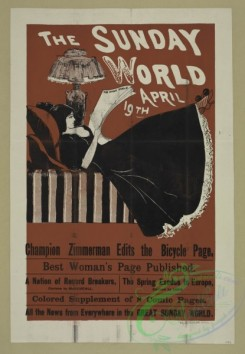 vintage_posters-00703 - 085-The Sunday world, April 9th, 1896