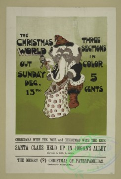vintage_posters-00705 - 087-The Christmas world, Sunday Dec, 13th, 1896