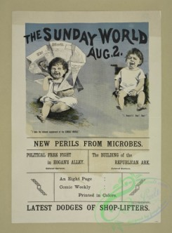 vintage_posters-00717 - 099-The Sunday world, Aug, 2, 1896