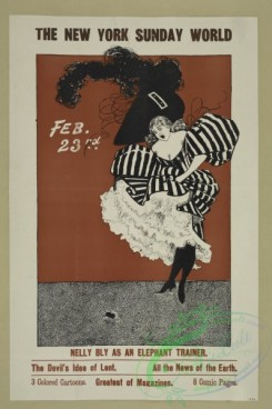 vintage_posters-00720 - 102-The New York Sunday world, Feb, 23rd, 1896