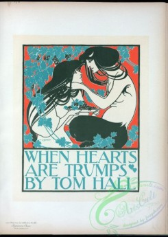 vintage_posters-00921 - 208-Affiche americaine ''When hearts are trumps''