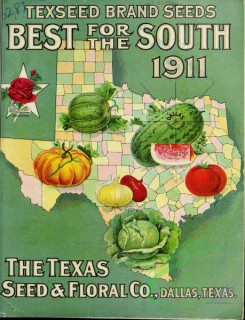 watermelon-00146 - Usa map, Melon, Onion, Cabbage, Tomato, Watermelon